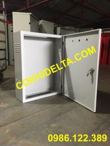 Vỏ Tủ ATS Trong Nhà 800x600x200