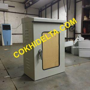 Vỏ Tủ Điện Ngoài Trời 600x400x250
