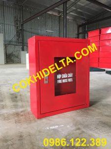 Vỏ Tủ Cứu Hỏa 600x500x180