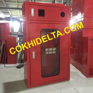 Vỏ Tủ Cứu Hỏa Nổi Trong Nhà 1000x600x220