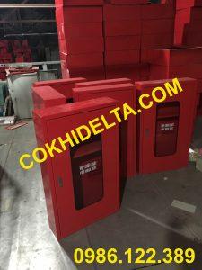 Vỏ Tủ Cứu Hỏa Trong Nhà 1000x600x180