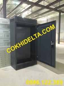 Vỏ Tủ Điều Khiển Thang Máy 1250x650x350