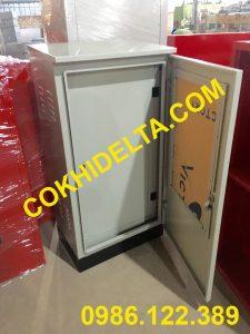 Báo Giá Vỏ Tủ Điện Ngoài Trời Treo Cột 990x500x400