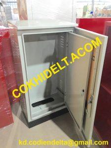 Sản Xuất Vỏ Tủ Điện Ngoài Trời Treo Cột 990x500x400
